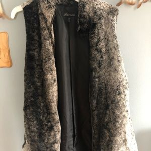 Baccini Jackets & Coats - Vest